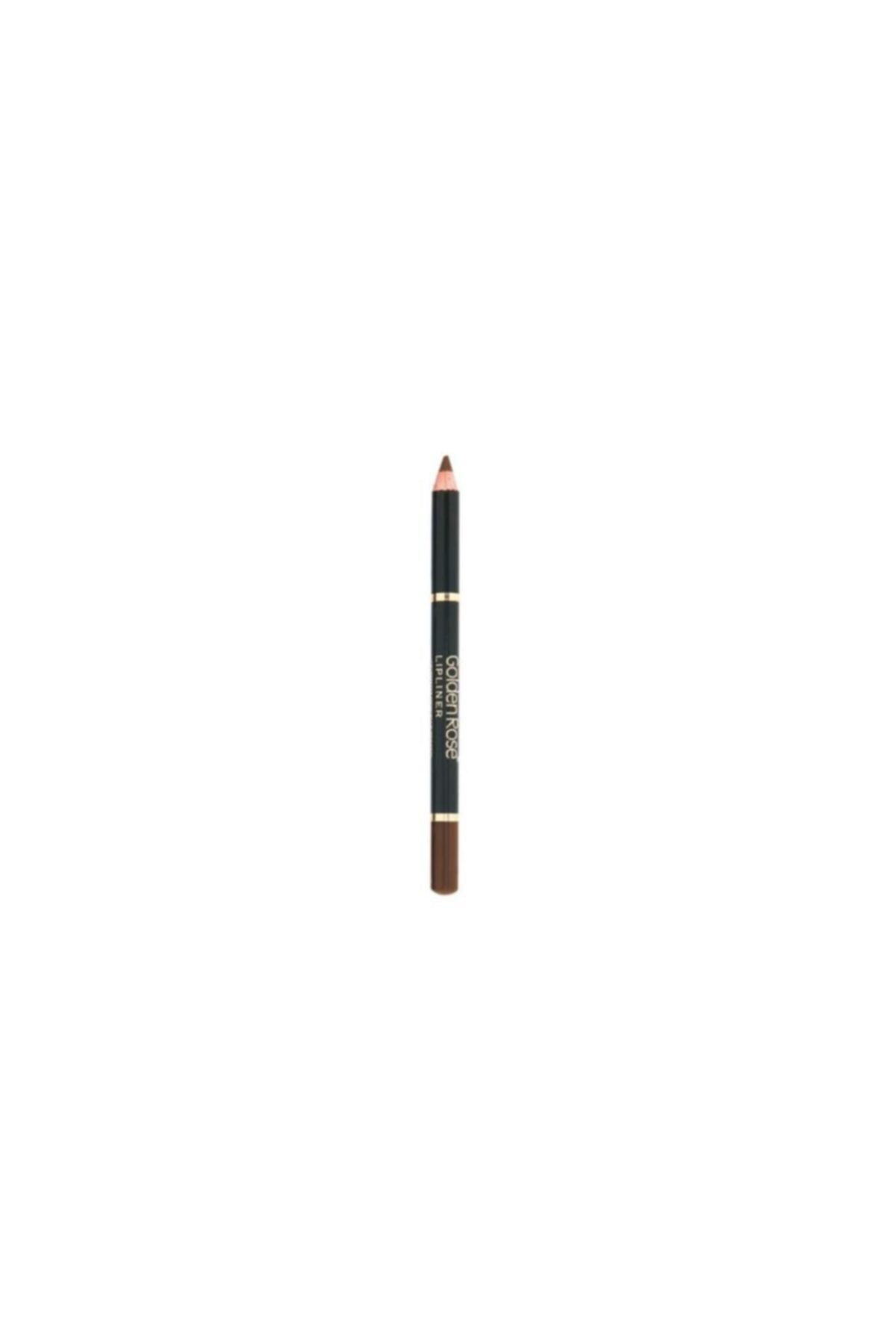 خرید انلاین مداد خط لب برند گلدن رز رنگ مشکی کد ty42140374