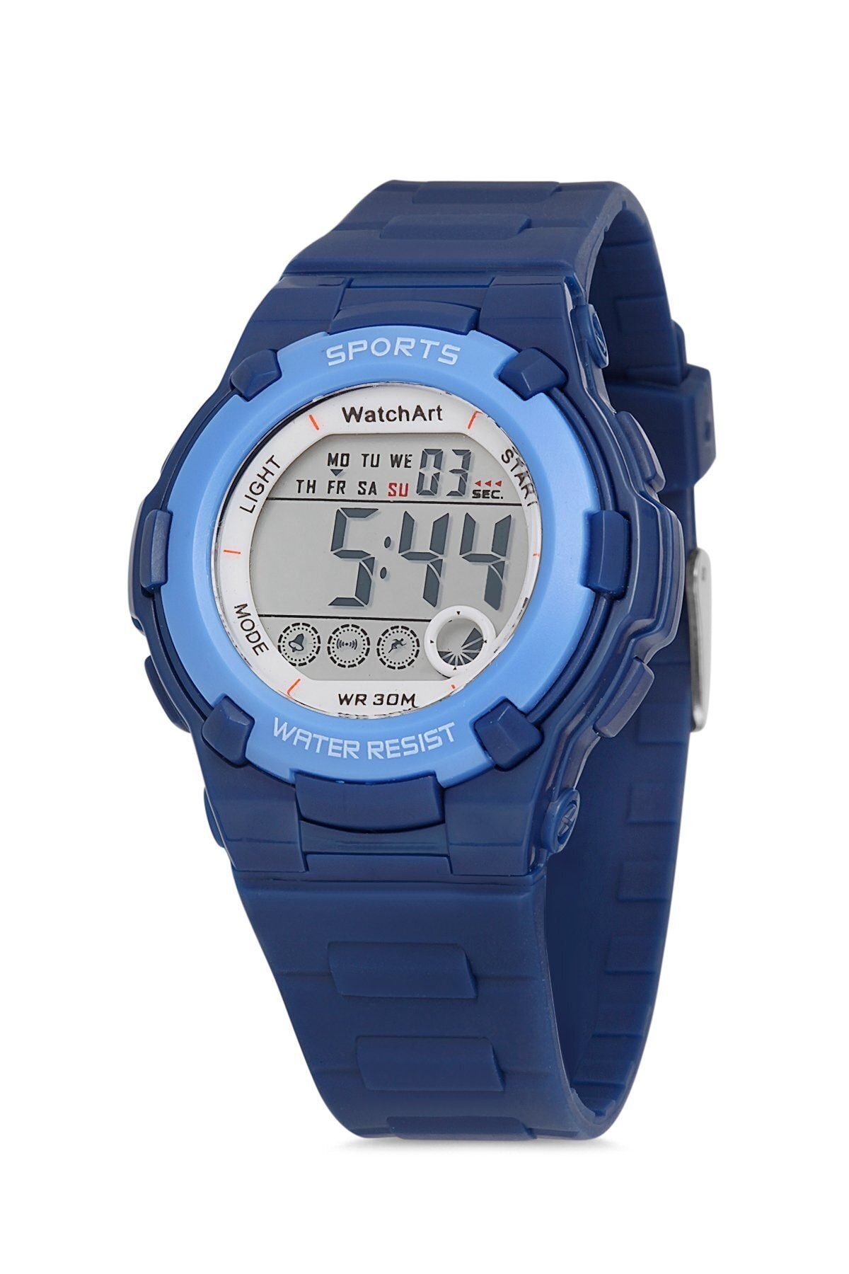 فروش ساعت بچه گانه جدید برند WatchArt رنگ لاجوردی کد ty52244491