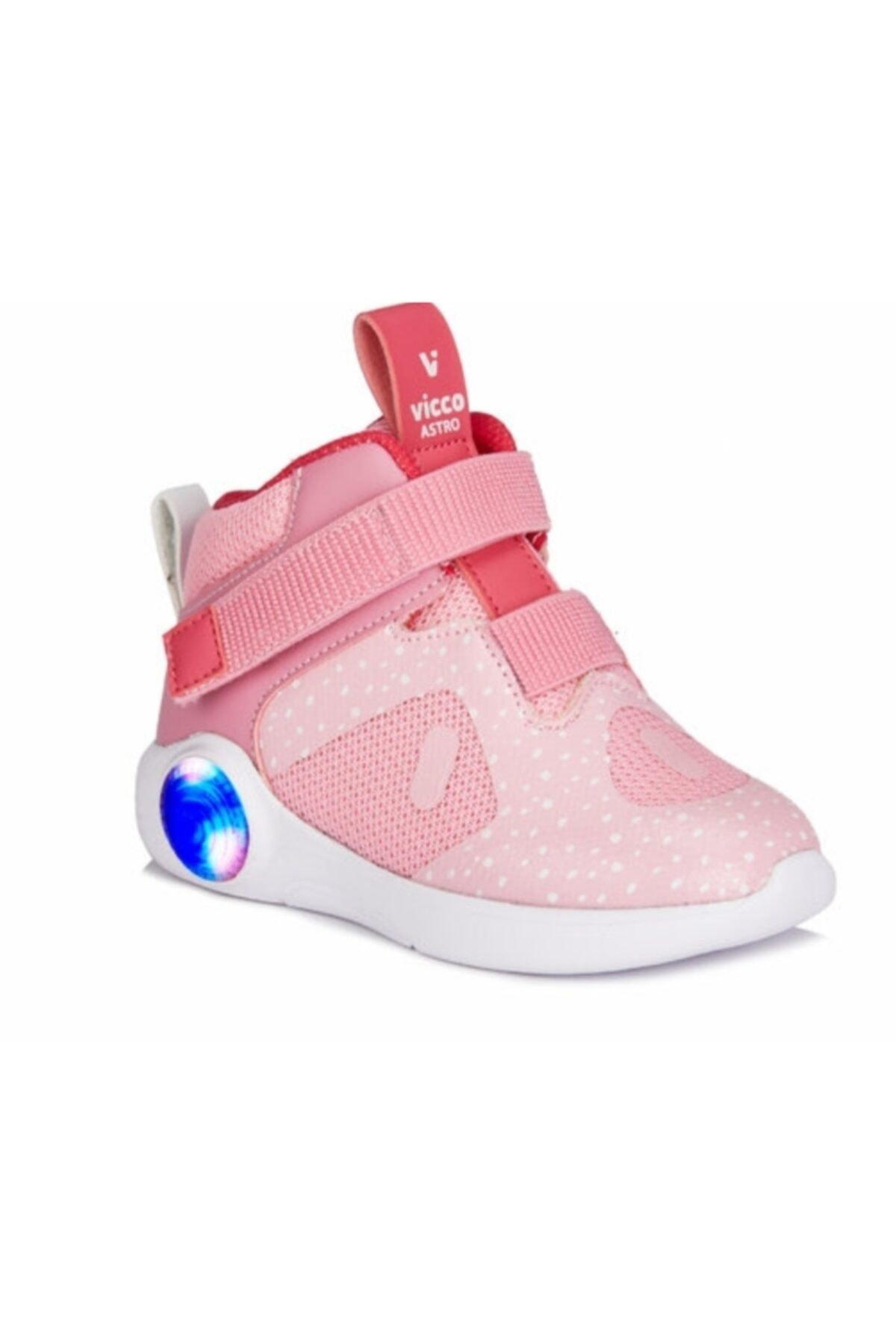 فروشگاه بوت بچه گانه دخترانه  برند Vicco رنگ صورتی ty55604993