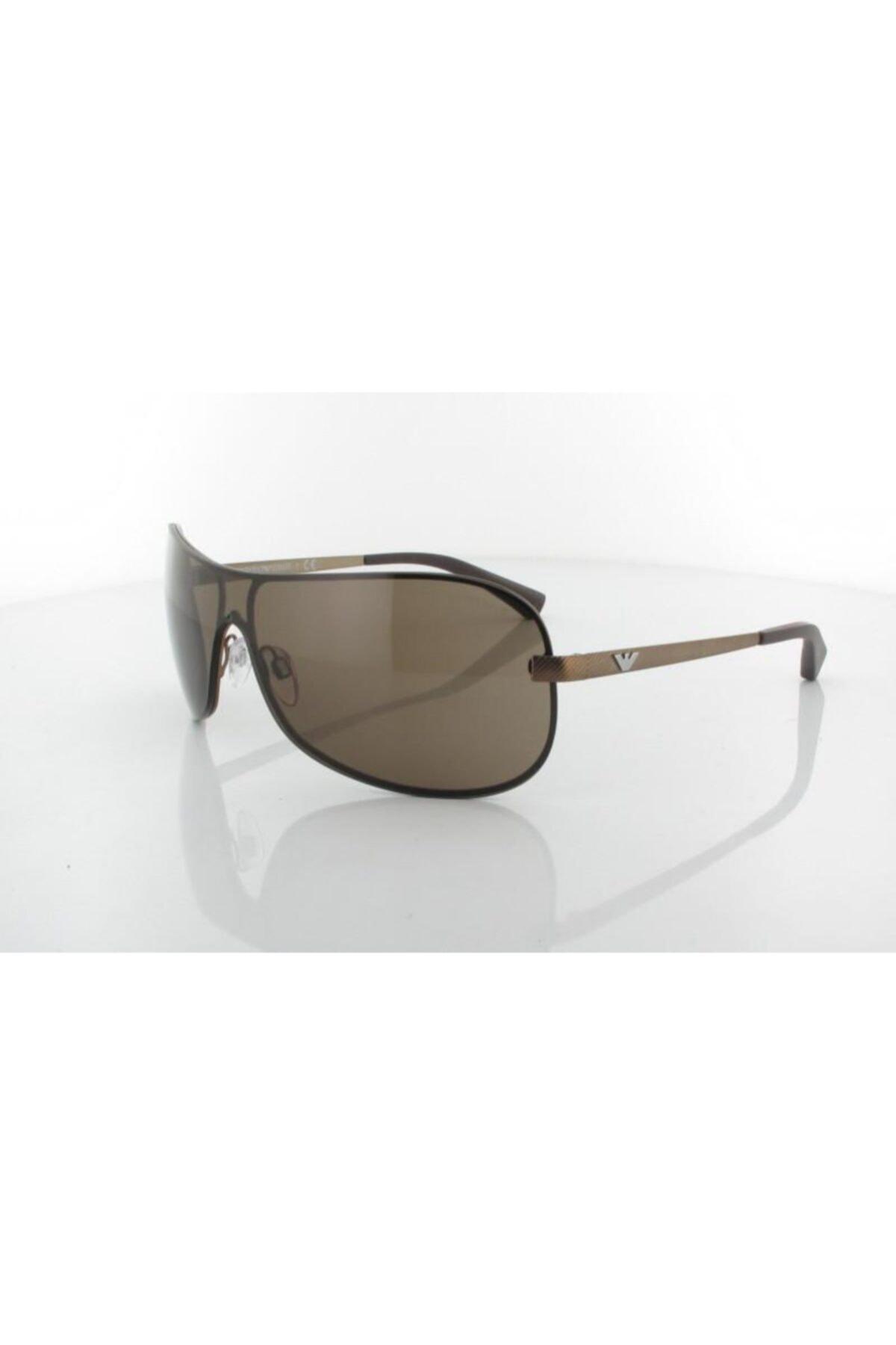 عینک آفتابی زنانه ارزان برند امپریو آرمانی رنگ قهوه ای کد ty69042426
