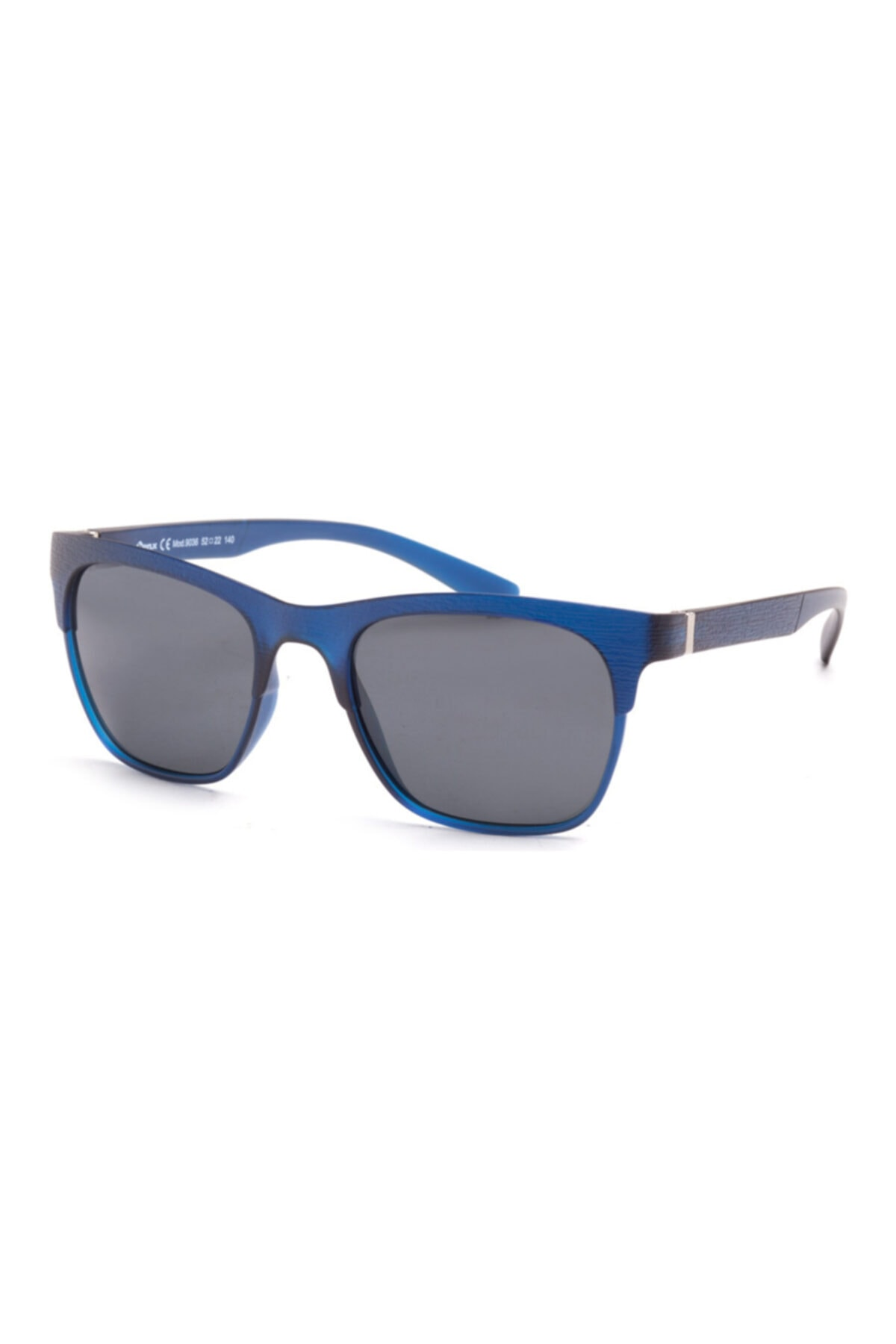 عینک آفتابی مردانه کوتاه برند BEN.X رنگ لاجوردی کد ty85956408