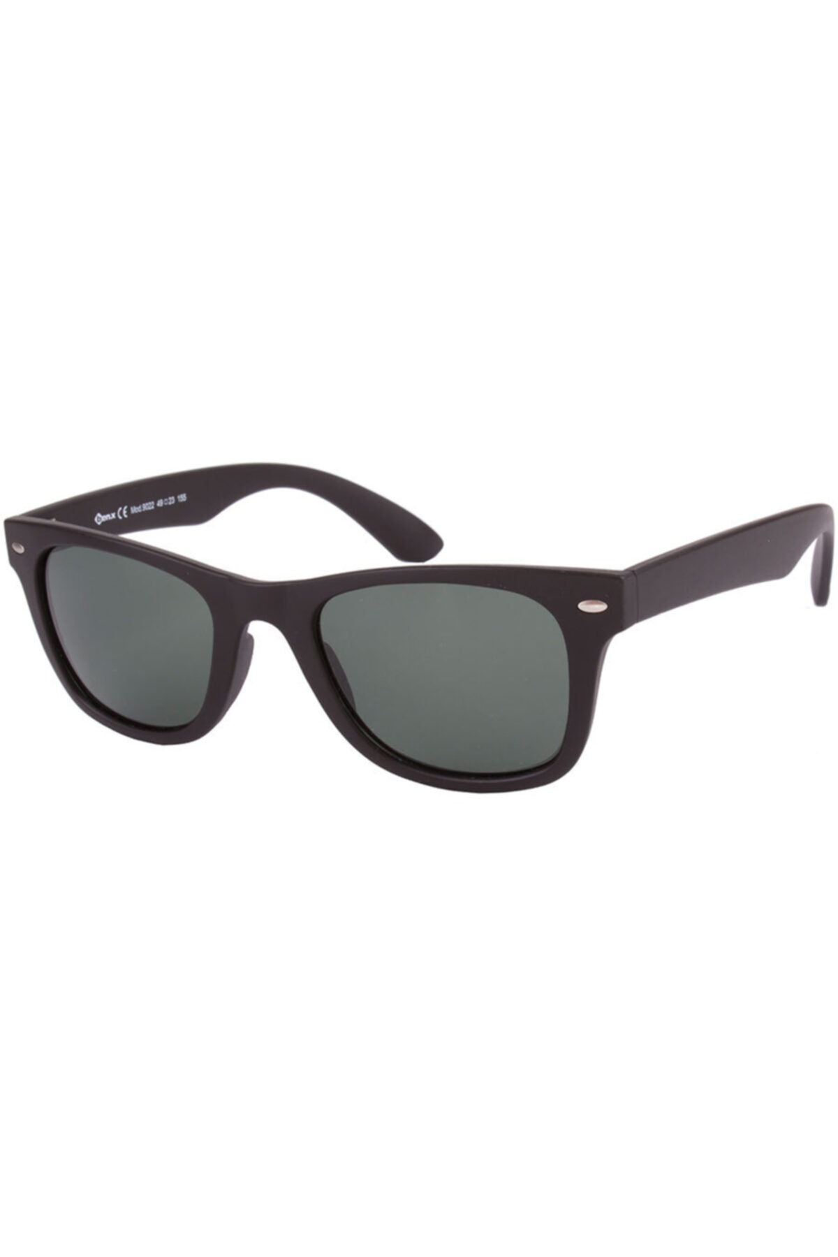 عینک آفتابی زنانه شیک مجلسی برند BEN.X رنگ مشکی کد ty86119861