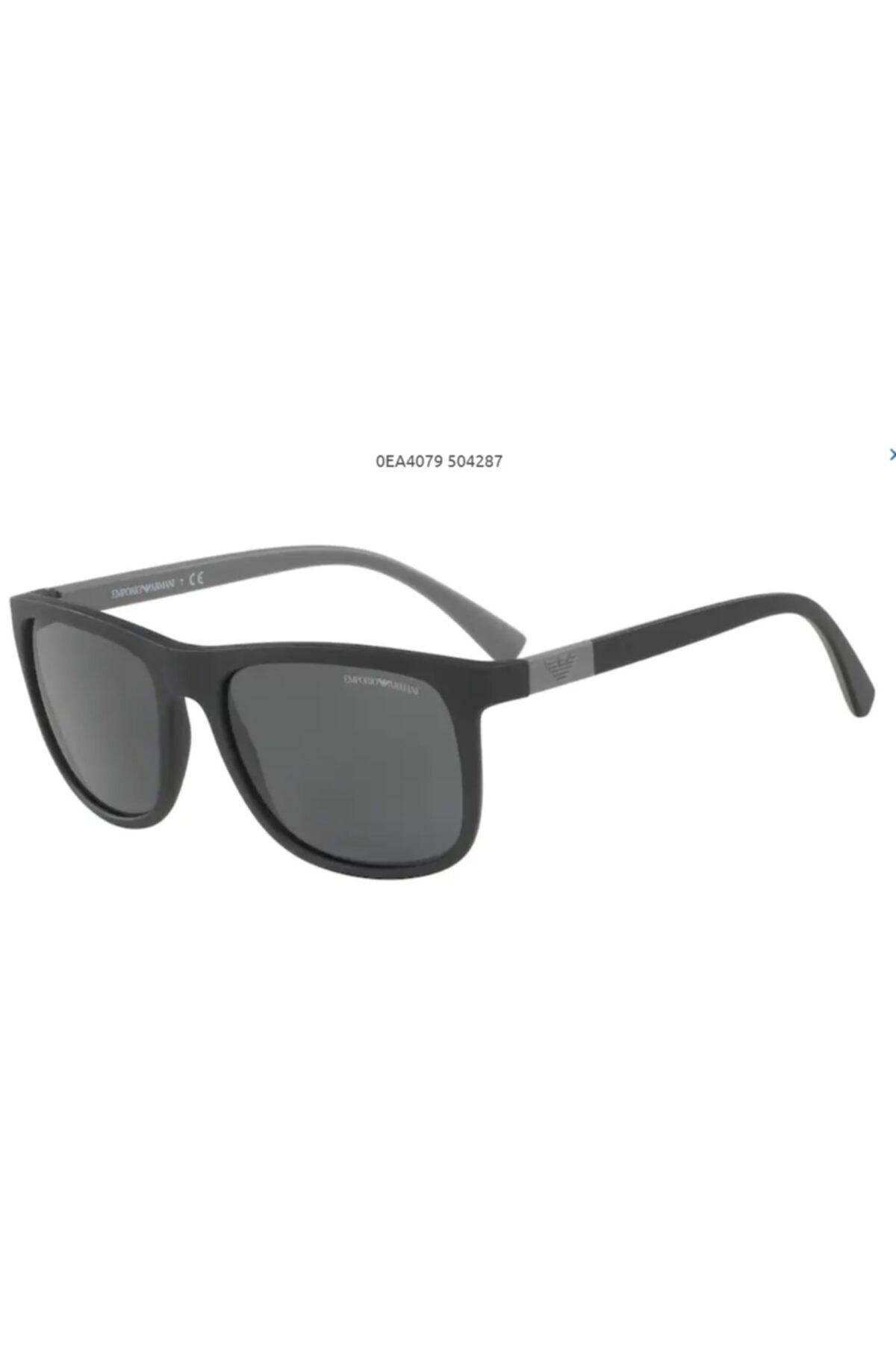 خرید عینک دودی غیرحضوری برند امپریو آرمانی رنگ مشکی کد ty94527136