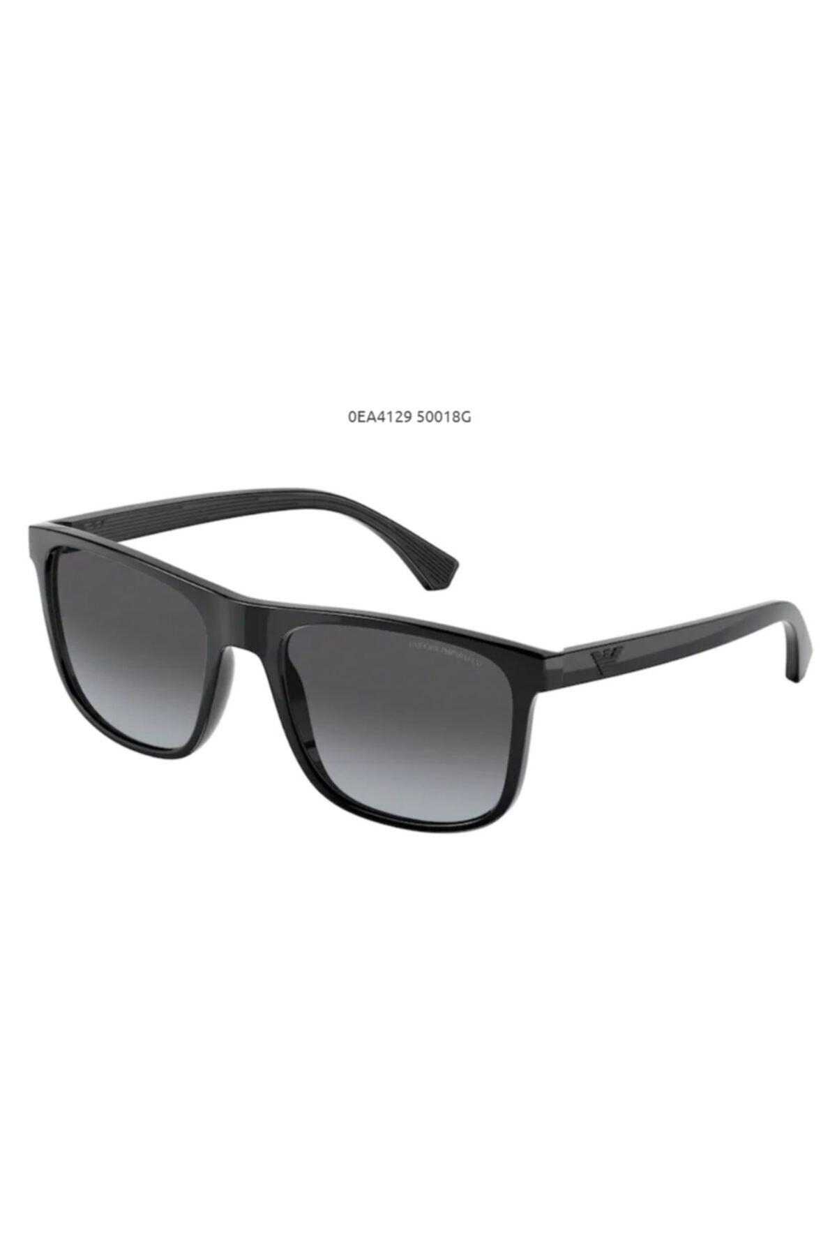 خرید نقدی عینک آفتابی زنانه ترک برند امپریو آرمانی رنگ مشکی کد ty94537344