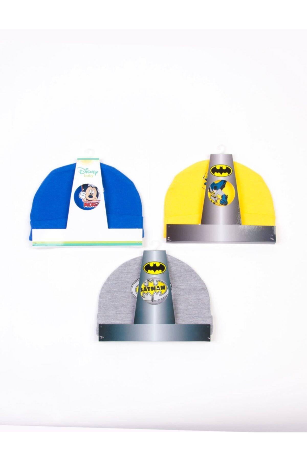 خرید اینترنتی کلاه خاص برند Mickey Mouse رنگ آبی کد ty94608956