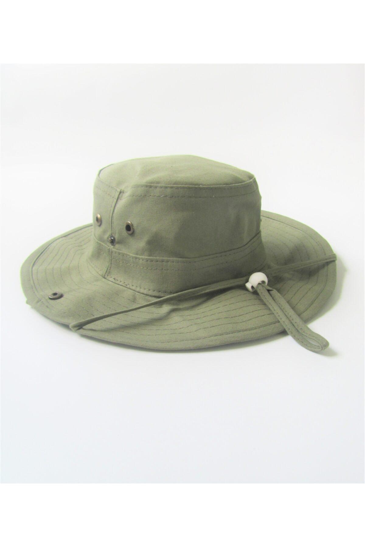 فروش کلاه زنانه حراجی برند salarticaret رنگ سبز کد ty96454773