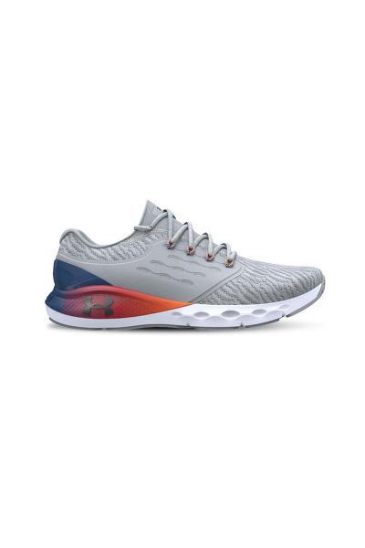خرید کفش مخصوص دویدن مردانه شیک مجلسی برند Under Armour رنگ نقره ای کد ty100994486