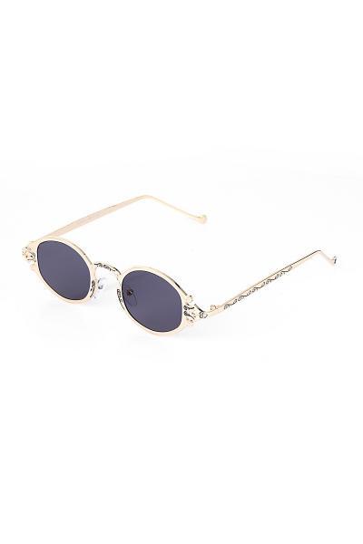 عینک دودی اسپرت ارزان قیمت برند Angel Eyes رنگ زرد ty101095342