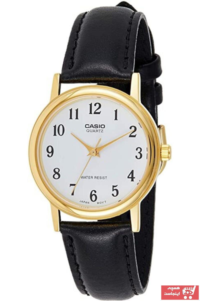خرید انلاین ساعت مچی مردانه لوکس برند کاسیو کد ty1012374