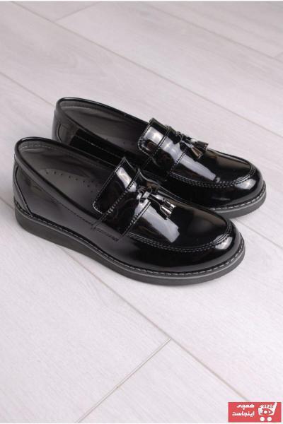 کفش کلاسیک خفن برند Rıdvan Çelik رنگ مشکی کد ty101704470