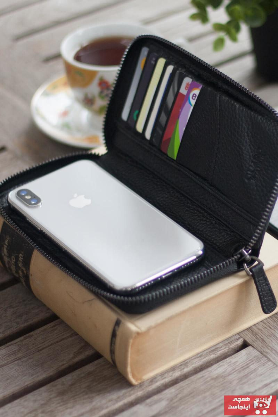 کیف دستی زنانه اسپرت جدید برند GUARD رنگ مشکی کد ty1024031