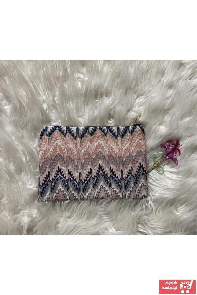مدل کیف دستی 2020 برند Carina&Bella رنگ صورتی ty103036260