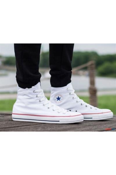 خرید اسان کفش مخصوص پیاده روی مردانه اسپرت جدید برند converse کد ty1033536