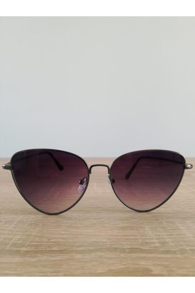 عینک آفتابی  برند Garabidik رنگ بنفش کد ty103594025
