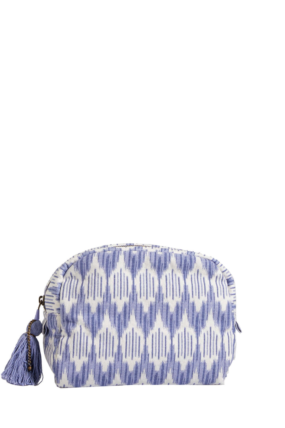 فروش کیف لوازم آرایش زنانه جدید برند Oysho رنگ آبی کد ty103600014