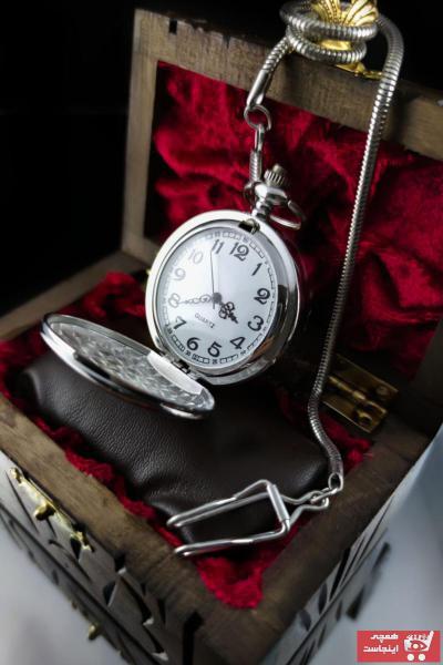 درخواست ساعت مردانه اورجینال برند metelite رنگ نقره کد ty103851445