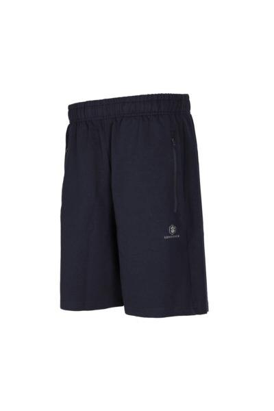فروش نقدی شلوارک ورزشی مردانه خاص برند lumberjack رنگ مشکی کد ty103973138