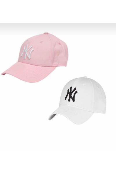 کلاه طرح دار برند NACAR STORE رنگ صورتی ty104077686