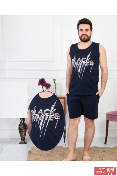 خرید اسان ست راحتی مردانه پیاده روی جدید برند Temporium رنگ لاجوردی کد ty104312205