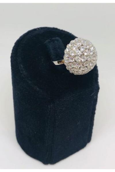 انگشتر زنانه ست برند Derya Aykılıç Mücevherat رنگ نقره کد ty104416681