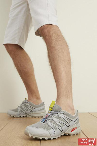 کفش کوهنوردی 2021 مدل جدید برند Freemax رنگ مشکی کد ty104678165