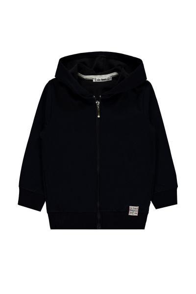 سویشرت پسرانه فروشگاه اینترنتی برند CİX TEEN رنگ لاجوردی کد ty104907491
