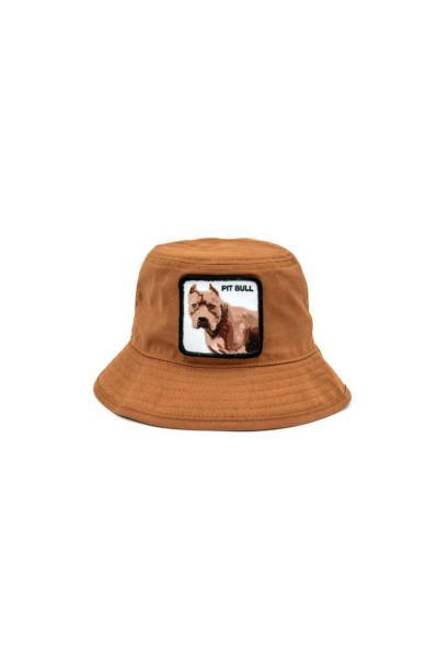 خرید نقدی کلاه پاییزی مردانه برند Goorin Bros رنگ قهوه ای کد ty104934954