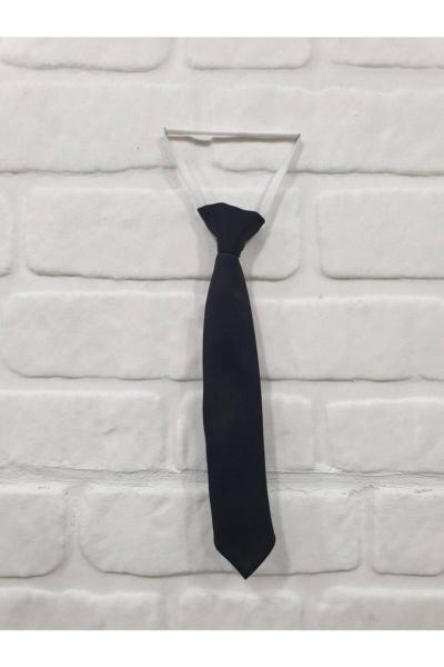 کراوات ارزانی برند ÜN-KO رنگ مشکی کد ty105120183