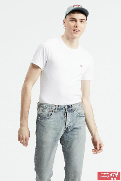 خرید تی شرت مردانه شیک برند لیوایز کد ty105272195