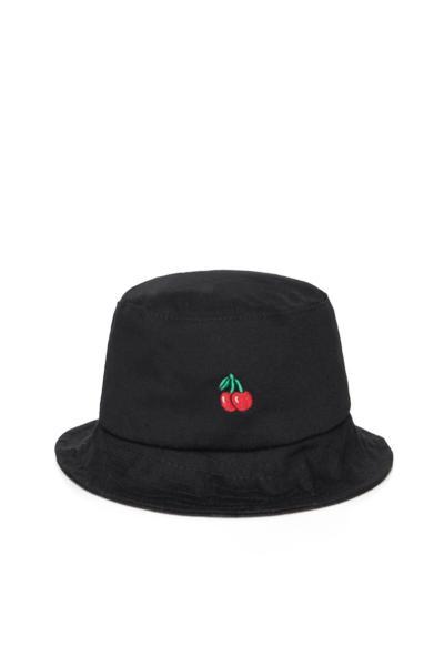 کلاه مردانه مدل دار برند Güce رنگ قرمز ty105634264