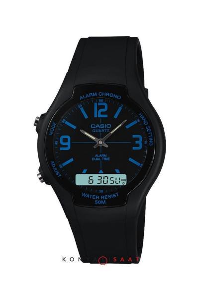 خرید پستی ساعت مردانه برند کاسیو کد ty1059336
