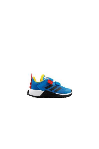 خرید اسان کفش پیاده روی نوزاد پسرانه زیبا برند ادیداس رنگ آبی کد ty106430951