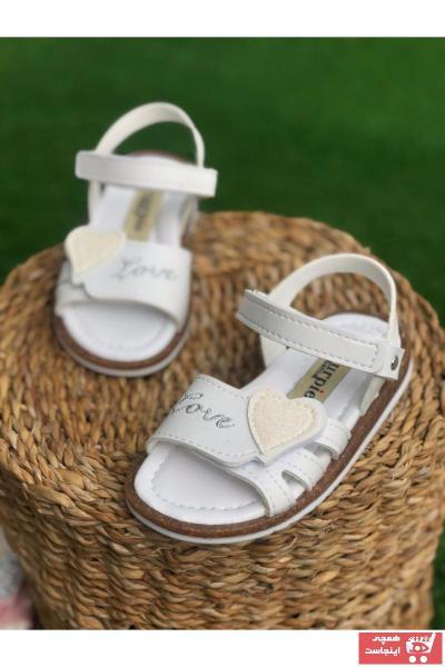 خرید انلاین صندل بچه گانه دخترانه فانتزی برند Surpie Shoes کد ty106929134