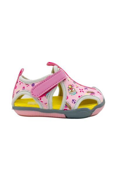 صندل نوزاد پسرانه فروش برند Pappix رنگ صورتی ty107143493