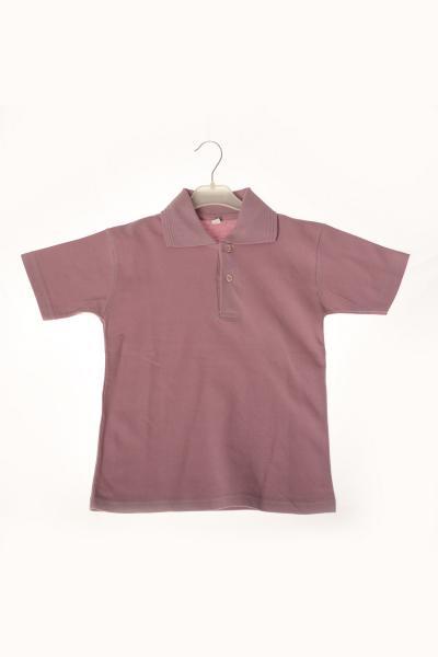 فروشگاه پولو شرت اورجینال برند ÇÖLBAY رنگ صورتی ty107147988
