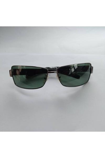 عینک آفتابی زنانه مدل دار برند PROSUN رنگ مشکی کد ty107228397