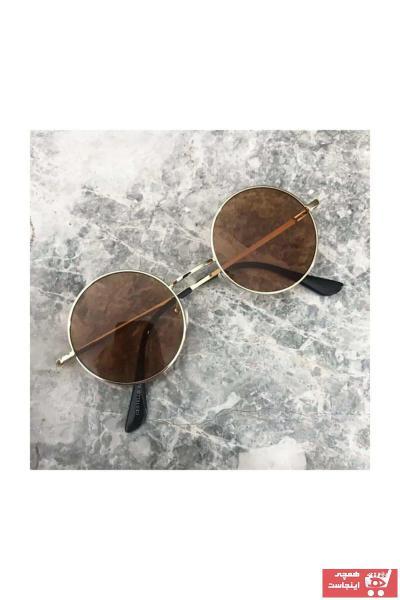 عینک آفتابی یونیسکس شیک و جدید برند polo fiftyfive رنگ قهوه ای کد ty107325316