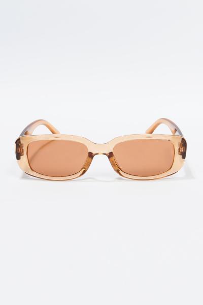 عینک آفتابی خاص زنانه برند Zevahir رنگ قهوه ای کد ty107374425