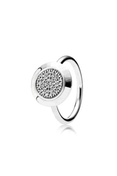 خرید اسان حلقه زنانه اسپرت جدید برند CHARMS رنگ نقره کد ty107591360