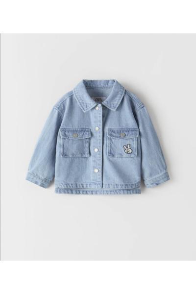 فروشگاه ژاکت اورجینال برند MilaKids20 رنگ آبی کد ty108123872