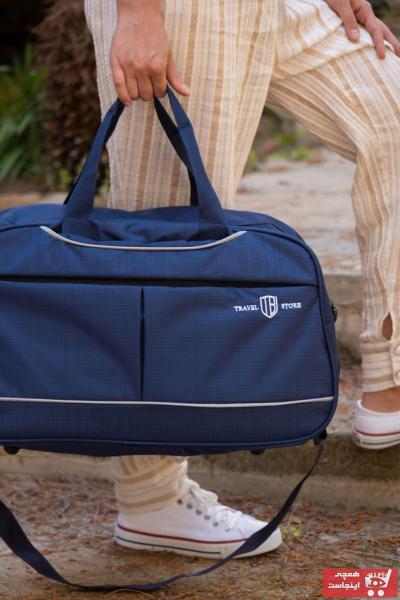 کیف ورزشی  برند Trendsbag رنگ لاجوردی کد ty108218642