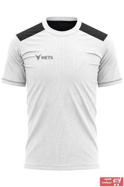 خرید انلاین تیشرت ورزشی زیبا مردانه برند METS کد ty108222741
