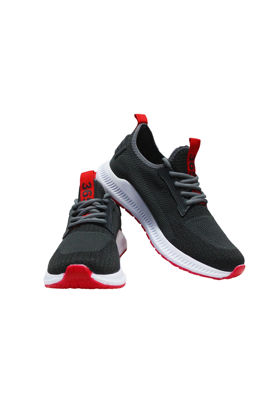 خرید نقدی کفش کوهنوردی مردانه فروشگاه اینترنتی برند 365 Spor رنگ نقره ای کد ty108542016