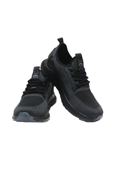 فروش کفش کوهنوردی مردانه فانتزی برند 365 Spor رنگ مشکی کد ty108549332