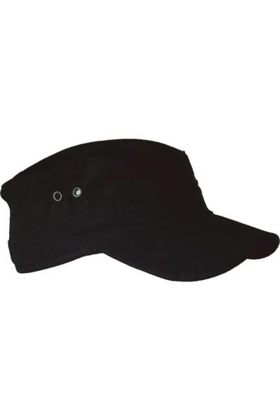 کلاه زنانه ساده برند BİKATEX رنگ مشکی کد ty109013233