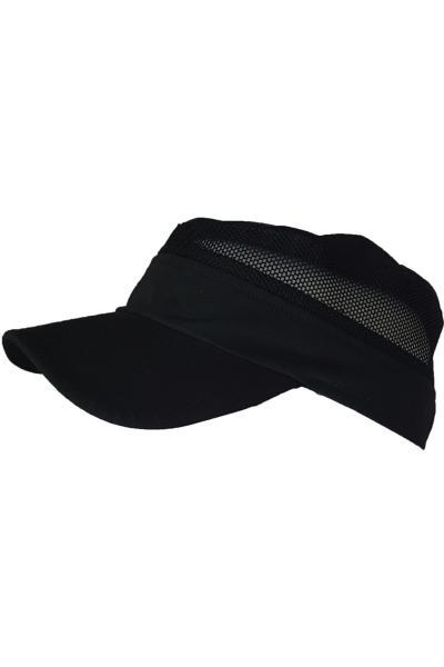 کلاه مردانه حراجی برند BİKATEX رنگ مشکی کد ty109067513