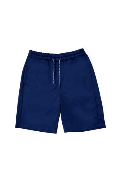 شلوارک مردانه اصل جدید برند QFF رنگ لاجوردی کد ty109608123