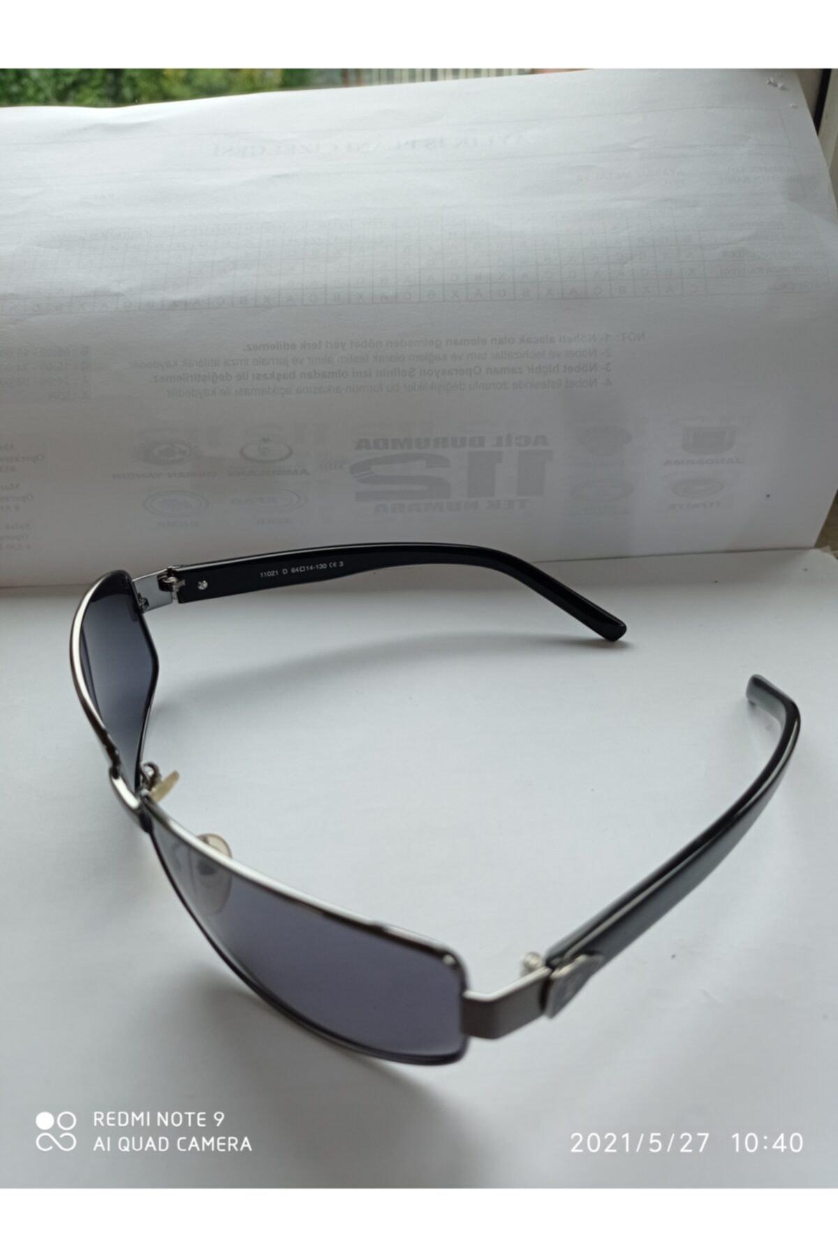 خرید عینک آفتابی زنانه ست برند PROSUN رنگ مشکی کد ty109662026