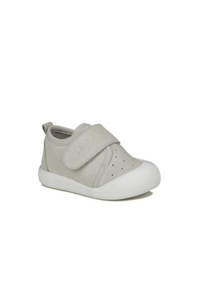 مدل کفش پیاده روی نوزاد دخترانه  برند Vicco رنگ نقره ای کد ty109714400