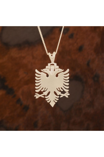 خرید پستی گردنبند زیبا برند Takıdepo رنگ نقره کد ty110369484
